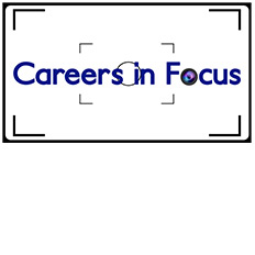 Careers in Focus Logo