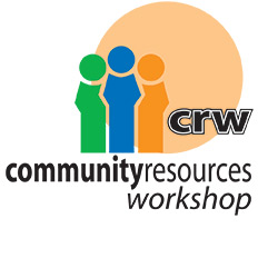 Community Resources Workshop Logo