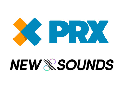 PRX/New Sounds