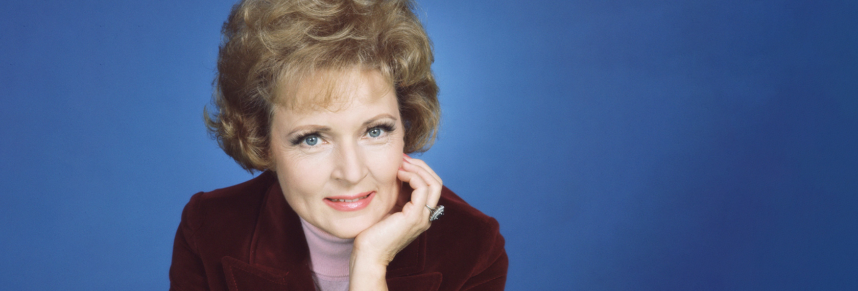 Betty White: First Lady Of Television - lg slider