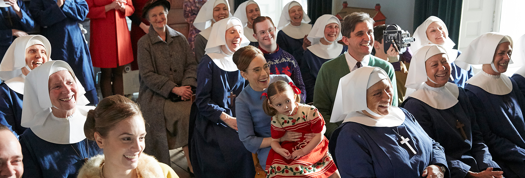 Call the Midwife Holiday Special 2018 - lg slider