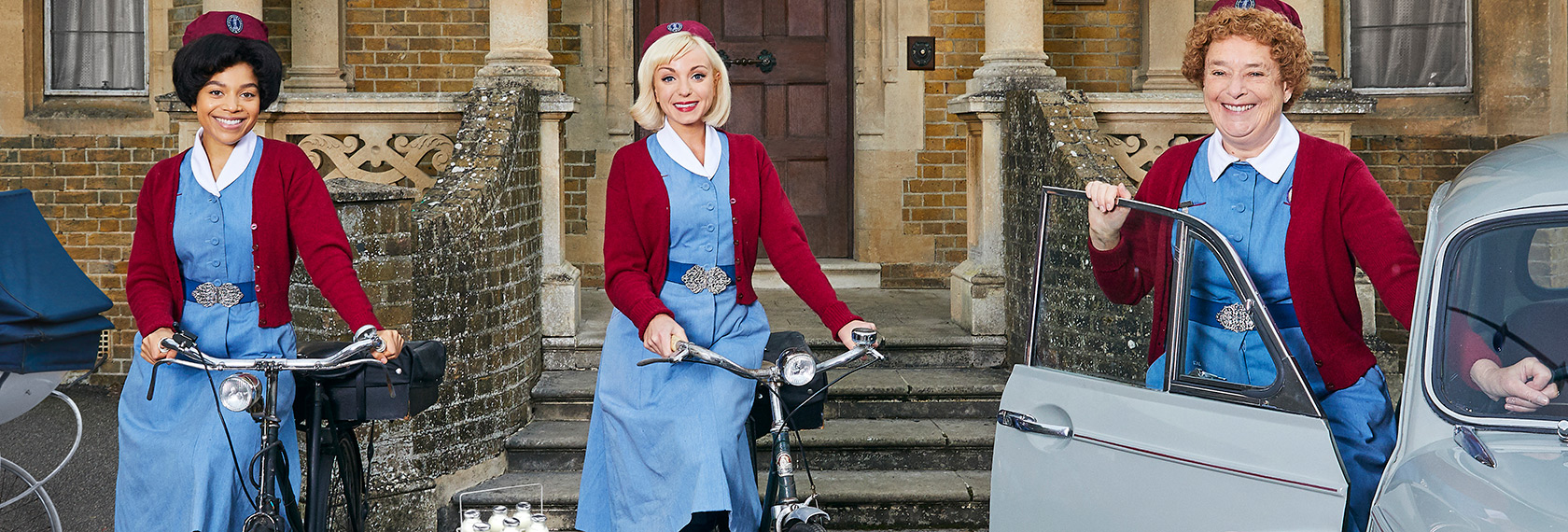 Call the Midwife X - lg slider