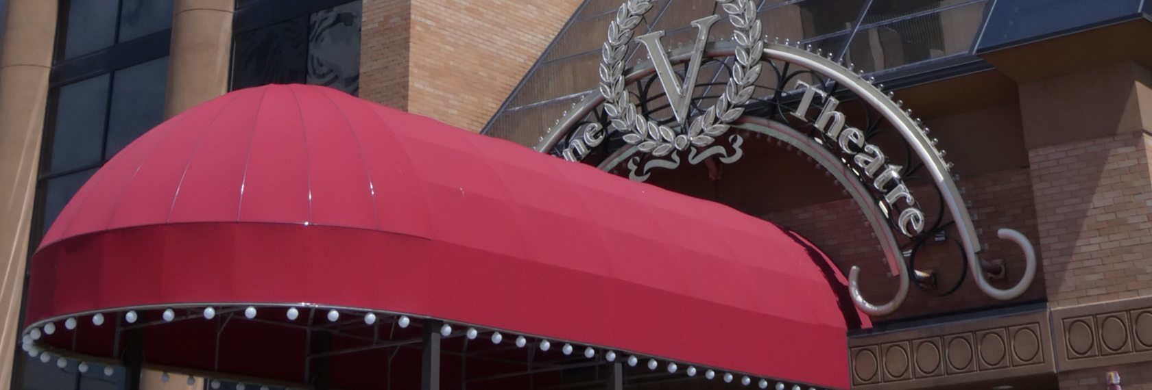 Toledo Stories: Encore! The Story of the Valentine Theatre - slider
