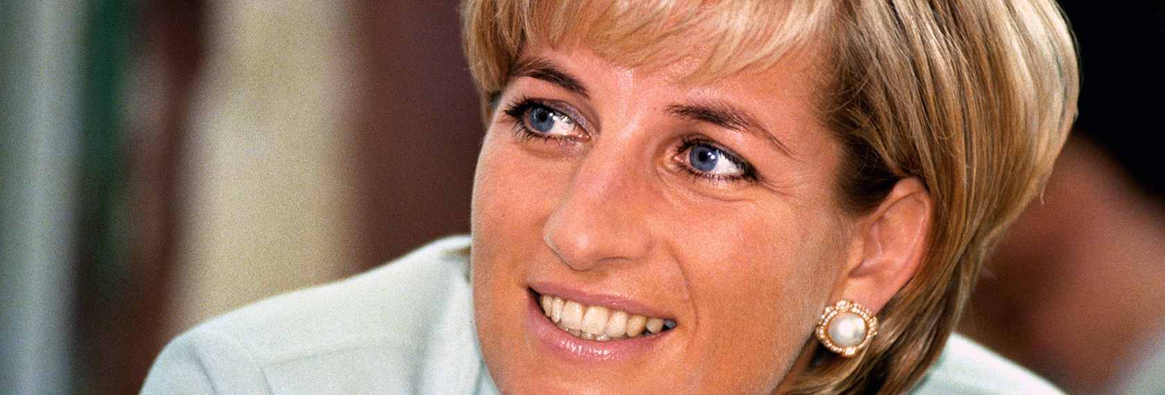 In Their Own Words: Princess Diana - lg slider