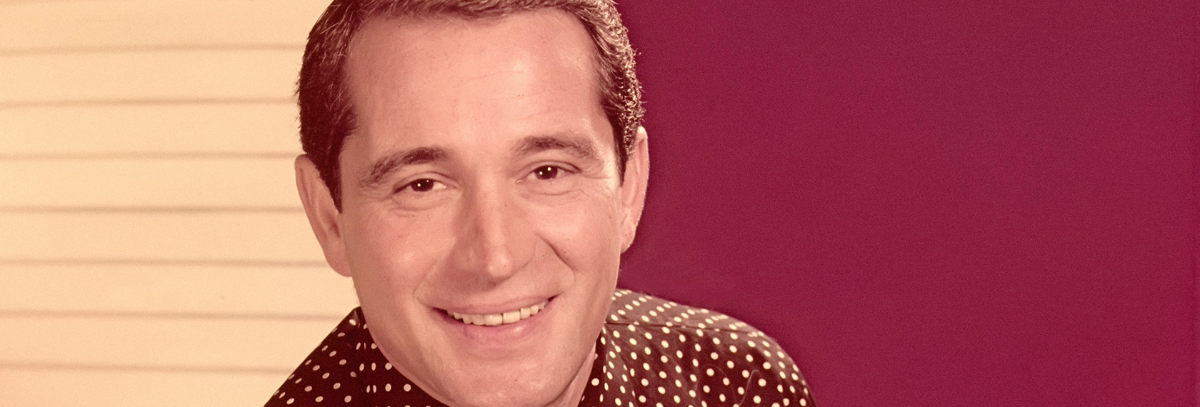 Perry Como Classics: Til The End Of Time - lg slider