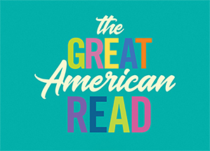 The Great American Read - tab