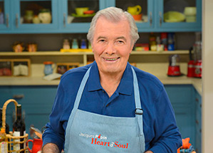 American Masters: Jacques Pépin Tab