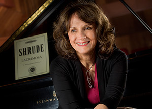 Marilyn Shrude - Living American Composers