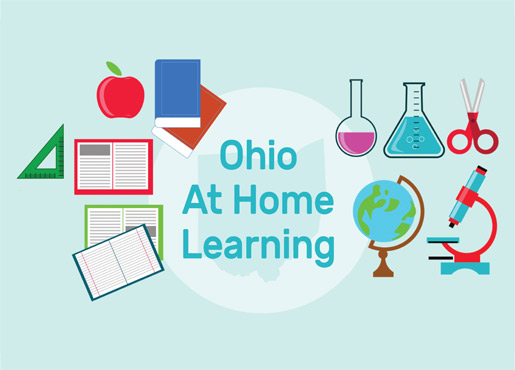 Ohio At Home Learning - 515