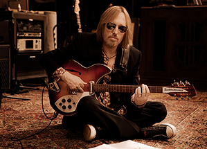 Tom Petty and the Heartbreakers - Live From Gainesville - tab