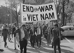 The Vietnam War - tab