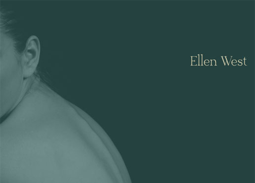 Ellen West Album Cover