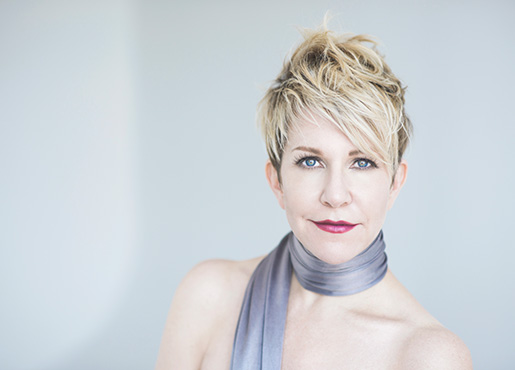 Joyce DiDonato (photo by Simon Pauly)