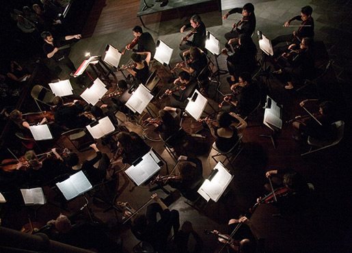 String Orchestra of Brooklyn