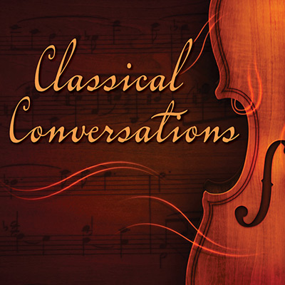 Classical Conversations_Podcasts