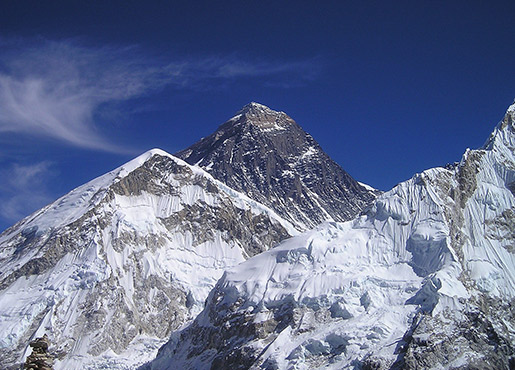 LAWKI - Mount Everest - 515