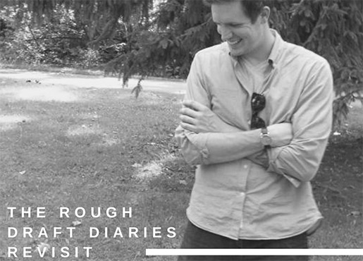 The Rough Draft Diaries with Haley Taylor  5-13-20 515