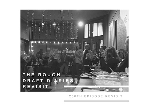 The Rough Draft Diaries with Haley Taylor  6-24-20 - 515
