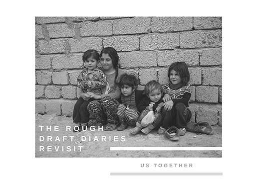The Rough Draft Diaries with Haley Taylor  6-3-20 515