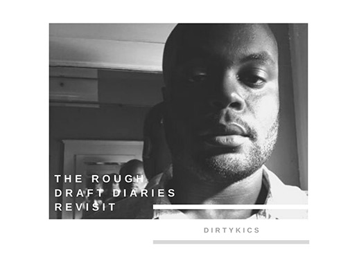 The Rough Draft Diaries with Haley Taylor  7-15-20 - 515