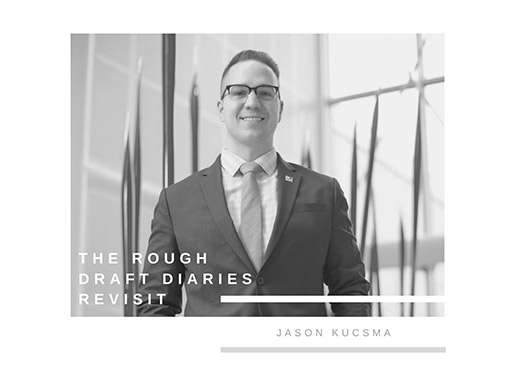 The Rough Draft Diaries with Haley Taylor  7-29-20 - 515
