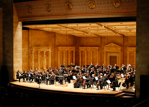 The TSO in action