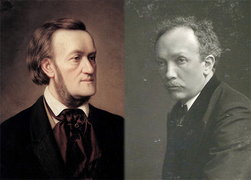 Wagner and Strauss