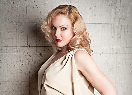 Storm Large and the Seven Deadly Sins