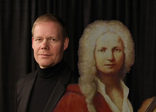 Max Richter and Antonio Vivaldi