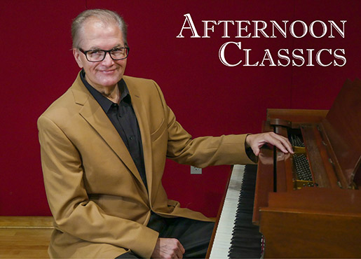 Afternoon Classics 2020 - 515