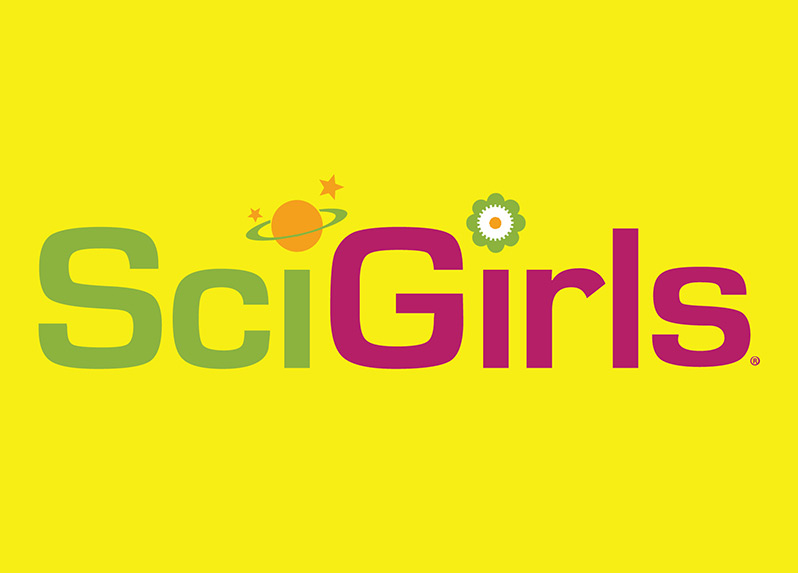 SciGirls Large