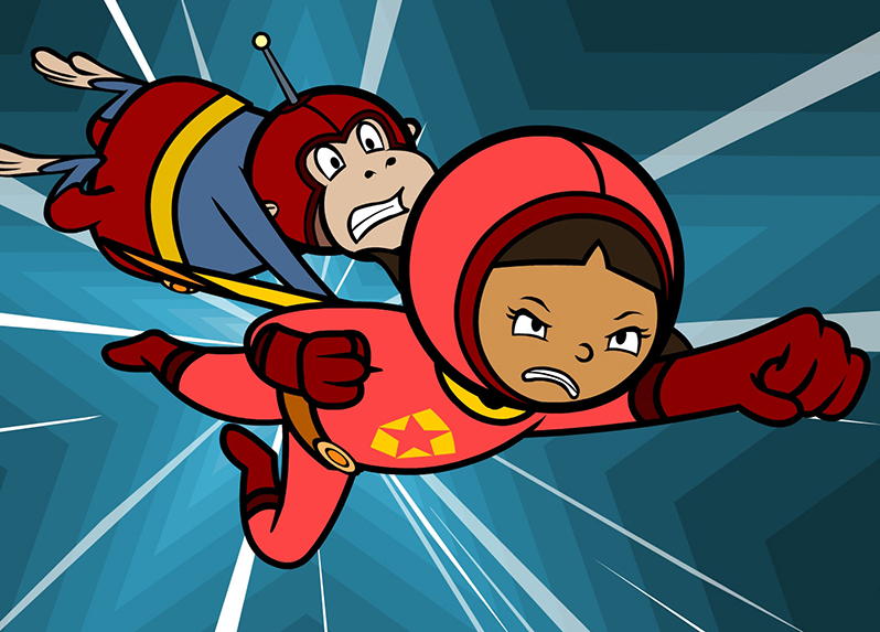 word girl programs a z television wgte