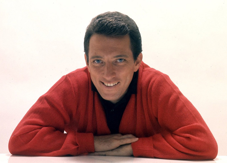 Andy Williams: Greatest Love Songs - 515