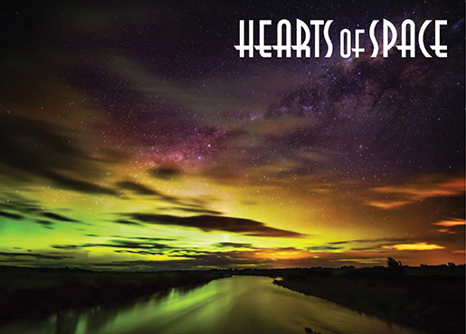 Music from Hearts of Space w logo - 515