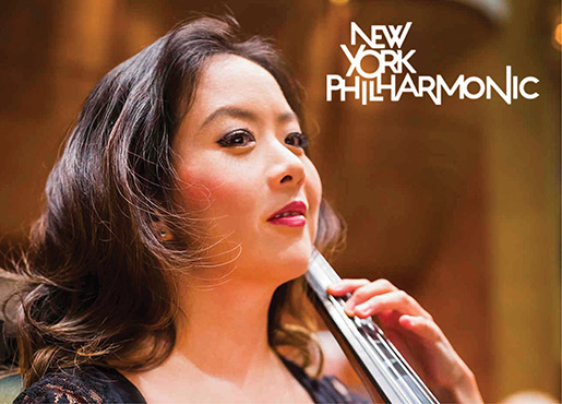 New York Philharmonic w logo - 515