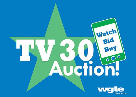 Watch! Bid! Buy! TV 30 Auction