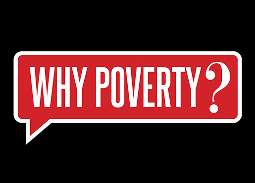 Why Poverty