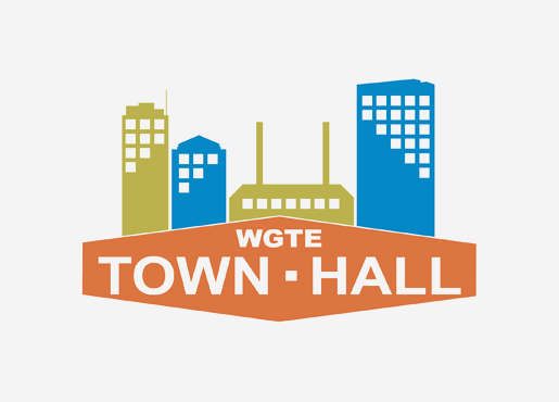 WGTE Town Hall